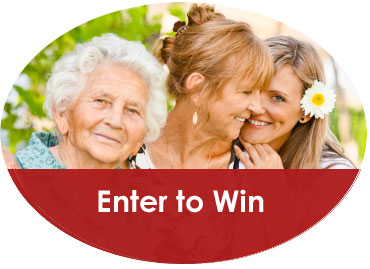 """Sandwich Generation"" Caregivers' Contest"