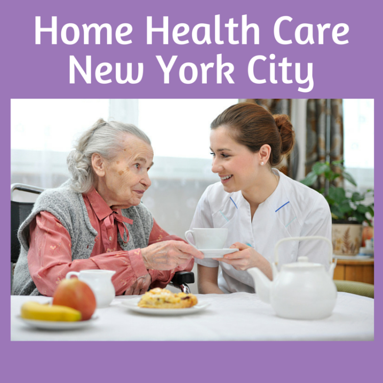 Health New York: New York Home Health Care