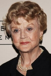 Senior Celebrity Spotlight: Angela Lansbury